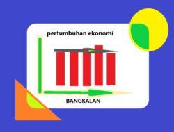Pertumbuhan Ekonomi Bangkalan Sangat Rendah
