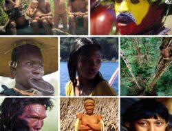Suku Paling Berbahaya di Dunia