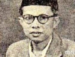 Ismail Banda Tokoh Al Jamiyatul Washliyah