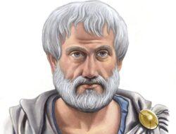 Aristoteles Bapak Ilmu Pengetahuan