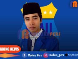PB PMII Desak Presiden Jokowi Mundur, PC PMII Sumenep: Kita Kaji, Kepentingannya Apa?