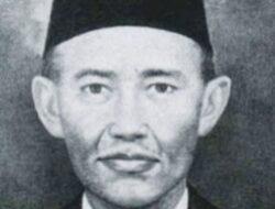 Samanhudi Tokoh Pendiri Sarekat Islam