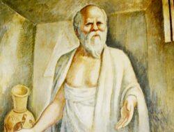 Sokrates Sang Guru Filsuf