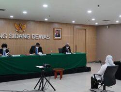 Dewan Pengawas Jatuhkan Sanksi pada Wakil Ketua KPK