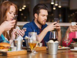 Lima Efek Negatif Teknologi