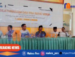 PC PMII Bangkalan Arahkan Kaderisasi Berbasis Penguatan Intelektual