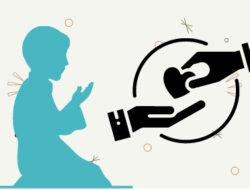 Shalat Duha, Kiat Sedekah untuk Anggota Tubuh Manusia
