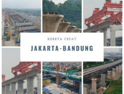 Anggaran Proyek Kereta Cepat Bengkak, Oposisi Teriak