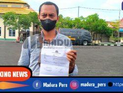 Kasus Dugaan Pelecehan Jurnalis, Polisi Koordinasi Dengan Ahli Bahasa