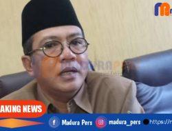 Menuju Pilkades Serentak 2021, Ketua DPRD Sumenep Tekankan Vaksinasi