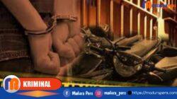 pencurian motor, kejahatan
