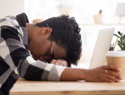 Efek dari Kurang Tidur