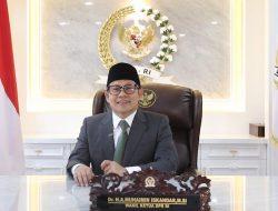 Cak Imin Sebut Indonesia Alami 3 Krisis yang Saling Terkait