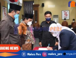 Raperda Perubahan APBD Sumenep Sudah Disetujui, Ketua DPRD Akui Banyak Perdebatan