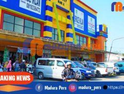 Polemik Proyek Pembangunan Pasar Anom Sumenep Berlanjut, LPSE Dituding Tidak Profesional