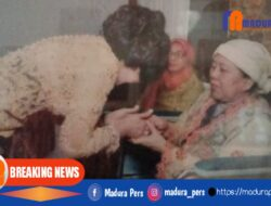 Mengenang Jasa Pengrajin Batik Tulis Tanjungbumi, Bangkalan