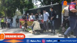 Diduga Korupsi Dana Hibah, LSM CIDe Laporkan Pemprov ke Kejati Jatim
