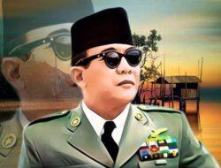Sukarno dan Keindahan Perempuan