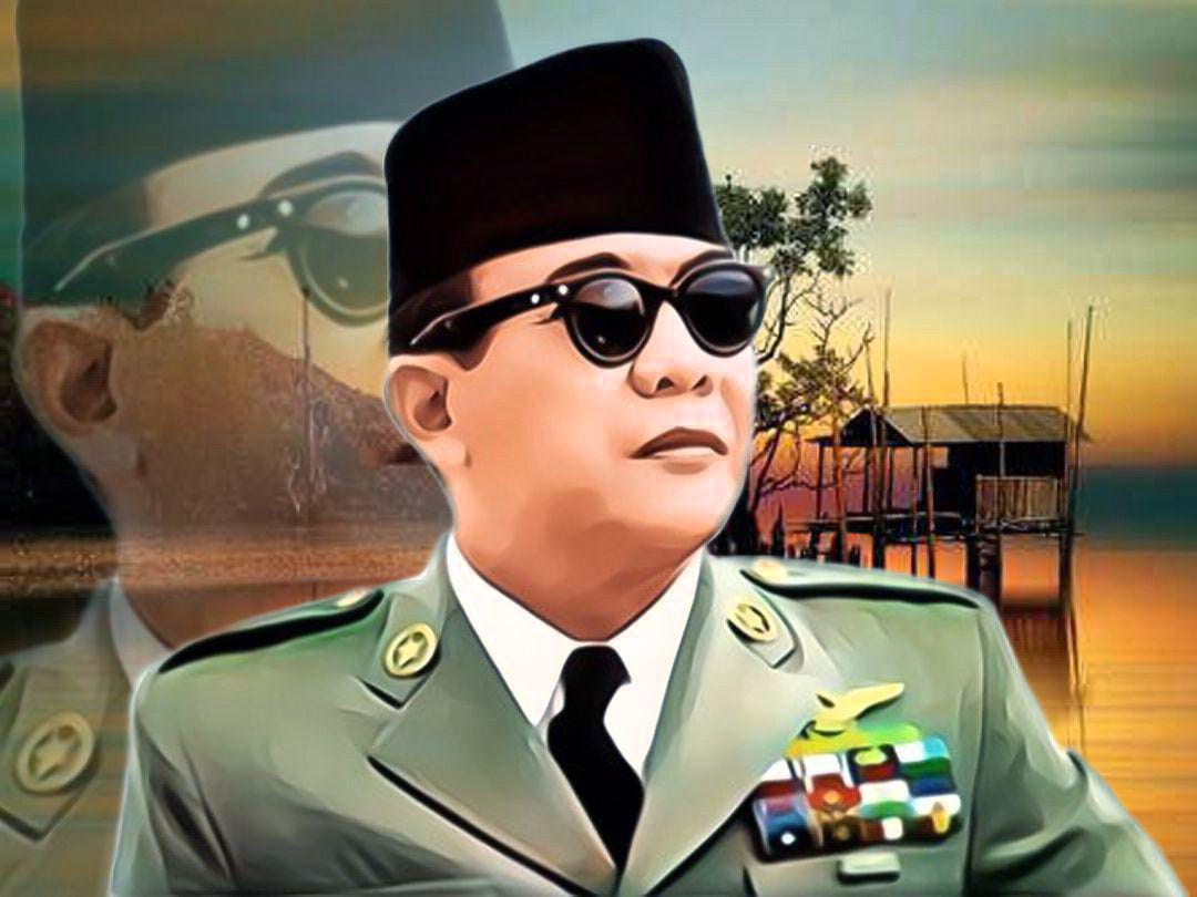 Dr. (H.C.) Ir. H. Soekarno