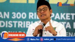 Tegas, Ketua Umum DPP PKB Muhaimin Siap Maju Capres 2024